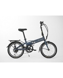 "20"" Folding Bike Electric"
